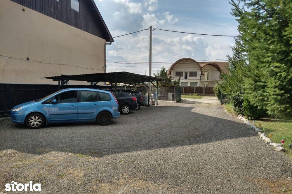 Casa de inchiriat, Mureș (judet), Sângeorgiu de Mureş - Foto 7