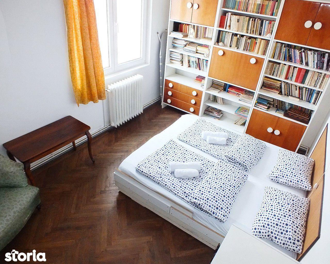 Apartament de vanzare, Brașov (judet), Bulevardul Griviței - Foto 7