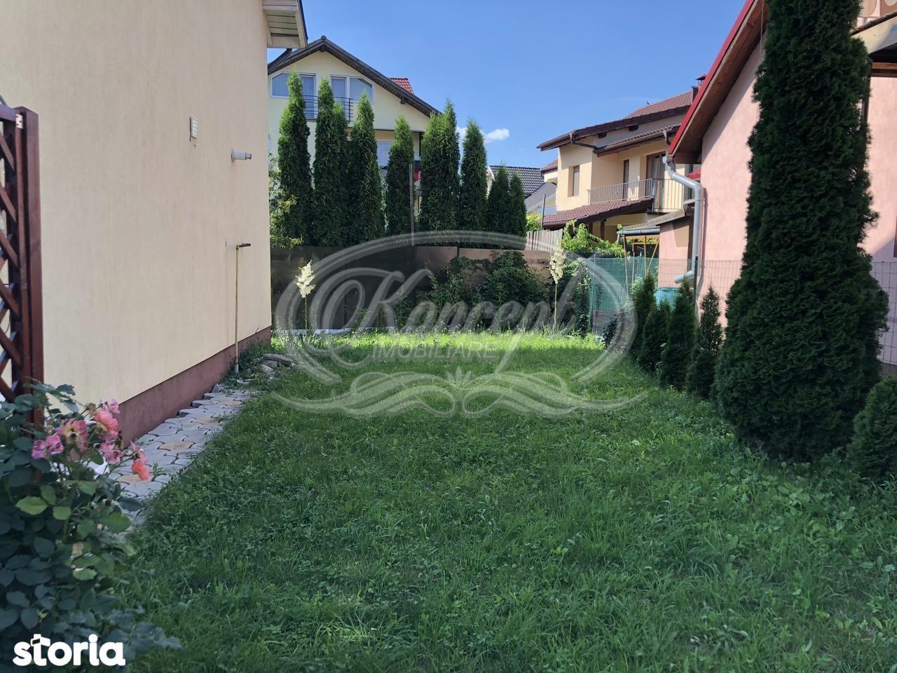 Casa de inchiriat, Cluj (judet), Strada Radu Stanca - Foto 11