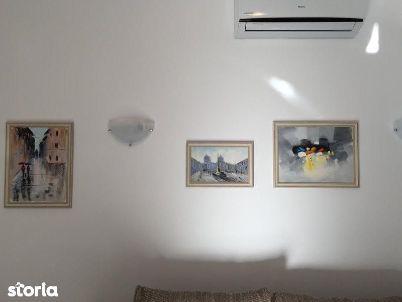 Apartament de inchiriat, București (judet), Obor - Foto 6