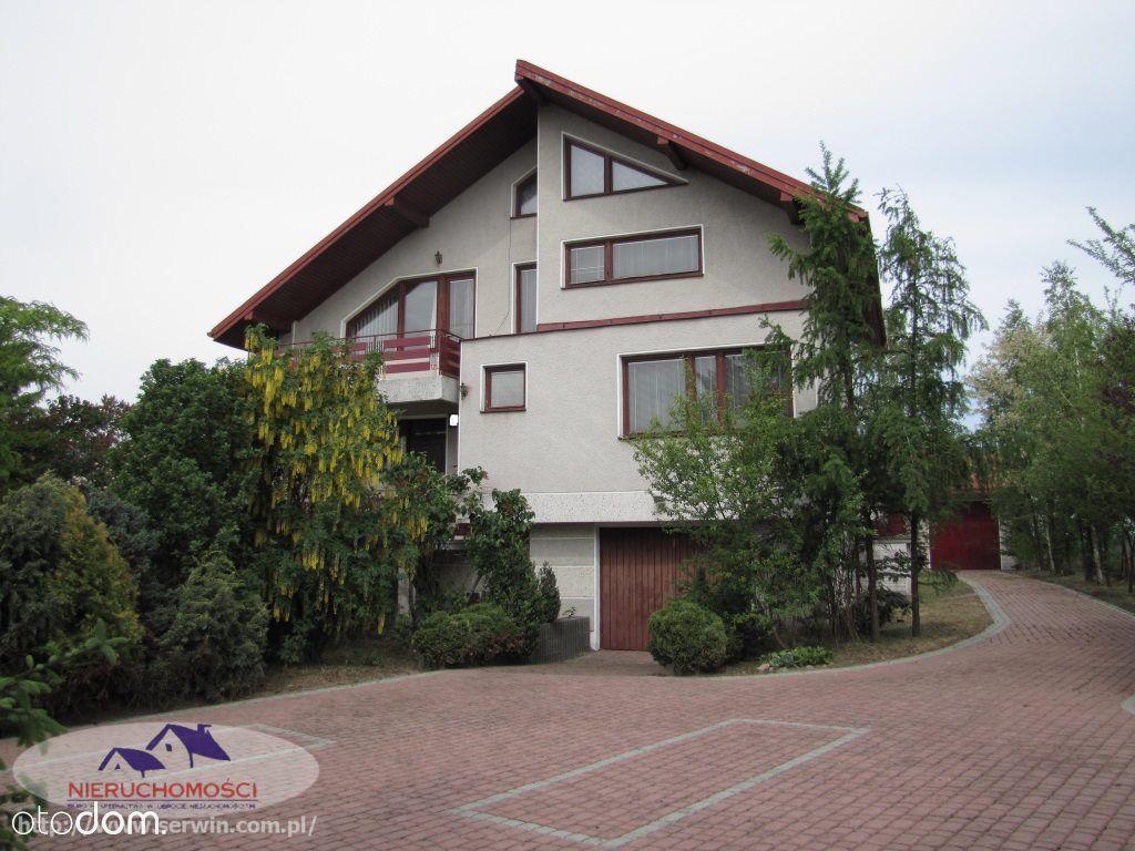Dom na sprzedaż, Dąbrowa Tarnowska, dąbrowski, małopolskie - Foto 1