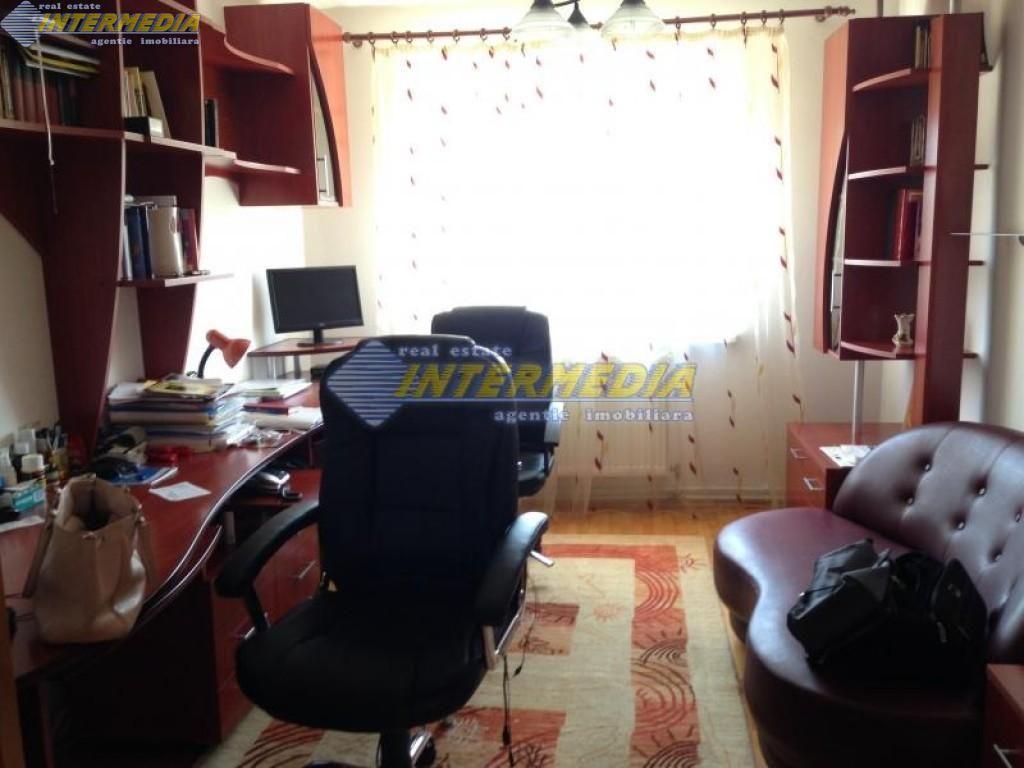 Apartament de inchiriat, Alba Iulia, Alba - Foto 6
