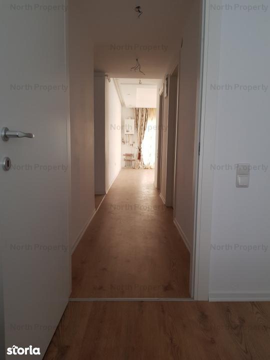 Apartament de vanzare, București (judet), Strada Soarelui - Foto 17