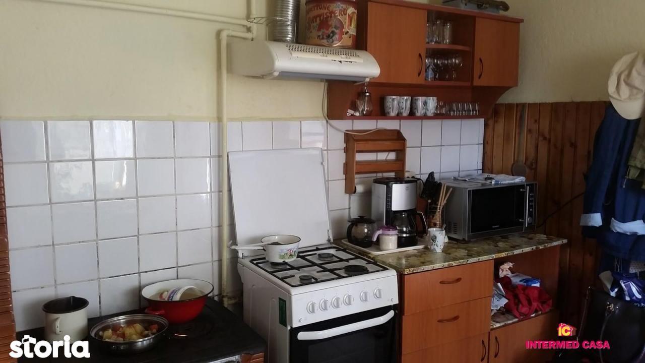 Casa de vanzare, Sibiu (judet), Centru - Foto 19