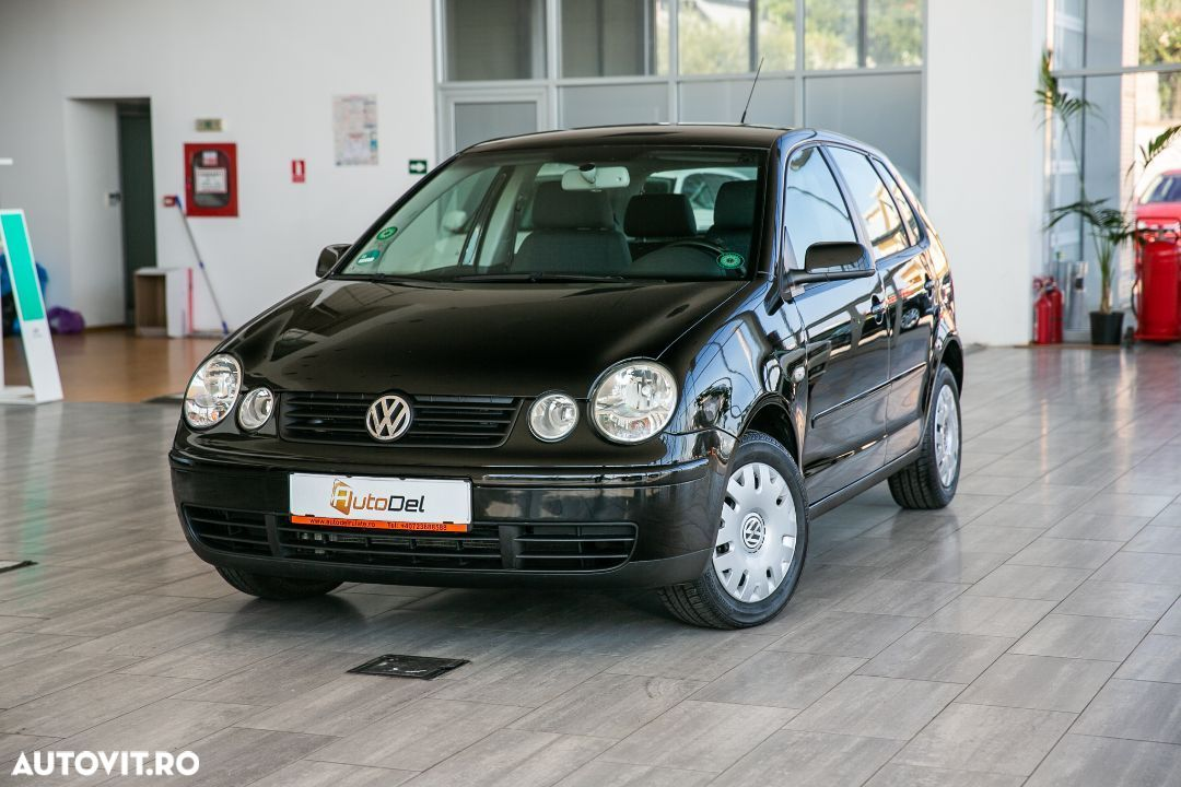 Volkswagen Polo IV - 18