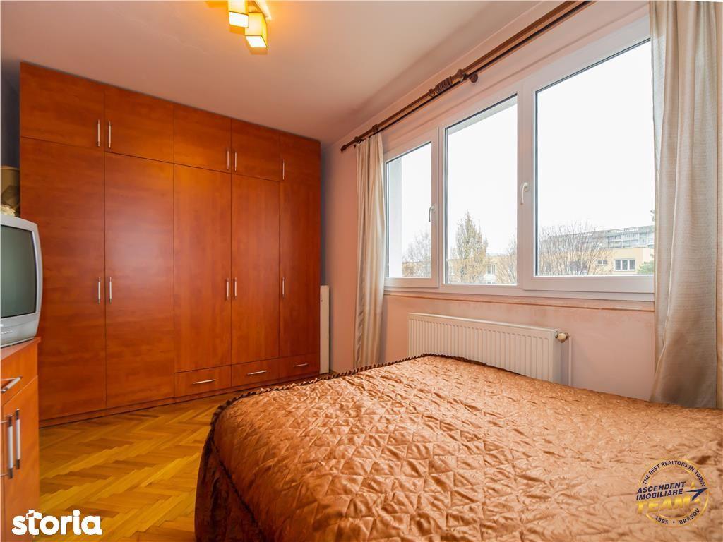 Apartament de vanzare, Brașov (judet), Strada Soarelui - Foto 4