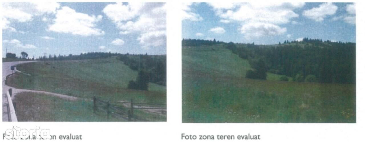 Teren de Vanzare, Bistrița-Năsăud (judet), Piatra Fântânele - Foto 6
