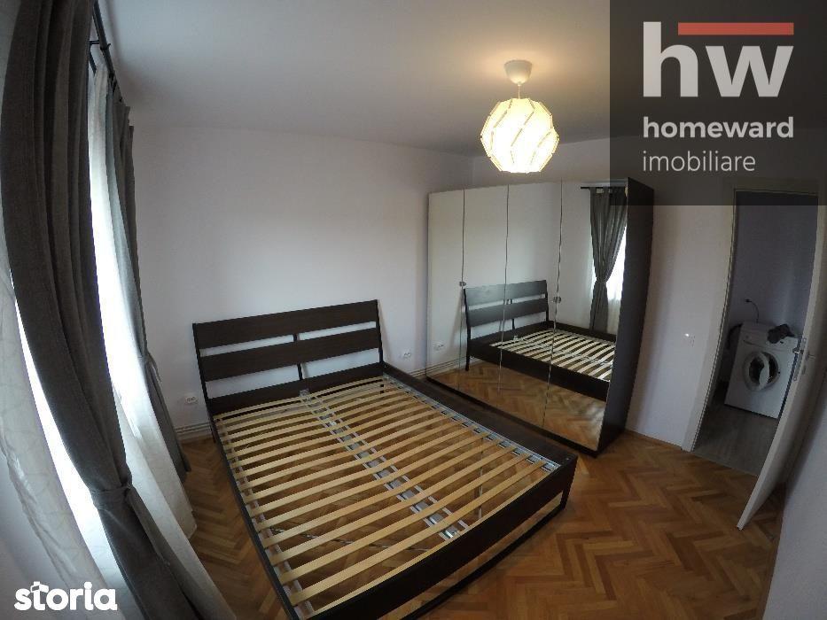 Apartament de inchiriat, Cluj (judet), Aleea Godeanu - Foto 6