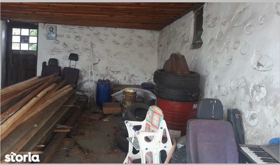 Casa de vanzare, Gorj (judet), Crasna - Foto 5