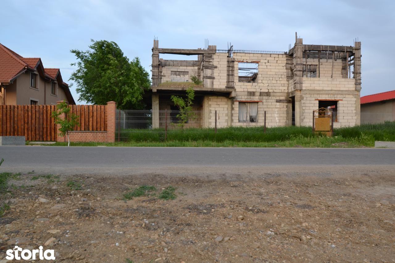 Casa de vanzare, Timiș (judet), Timişoara - Foto 2