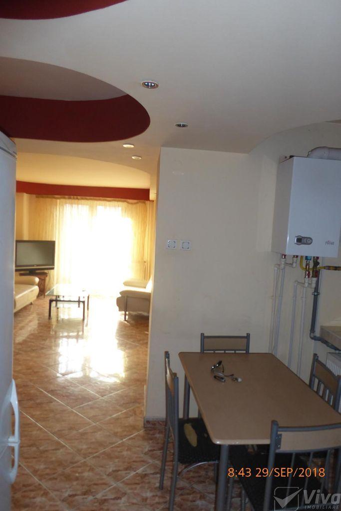 Apartament de inchiriat, Iași (judet), Podu Roș - Foto 1