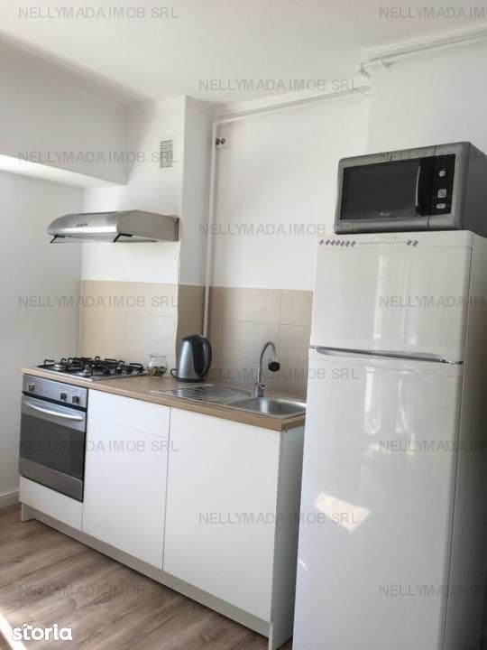 Apartament de inchiriat, București (judet), Hala Traian - Foto 5