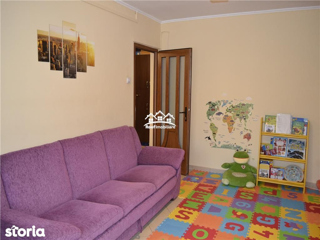 Apartament de vanzare, București (judet), Strada Maior Vasile Băcilă - Foto 1