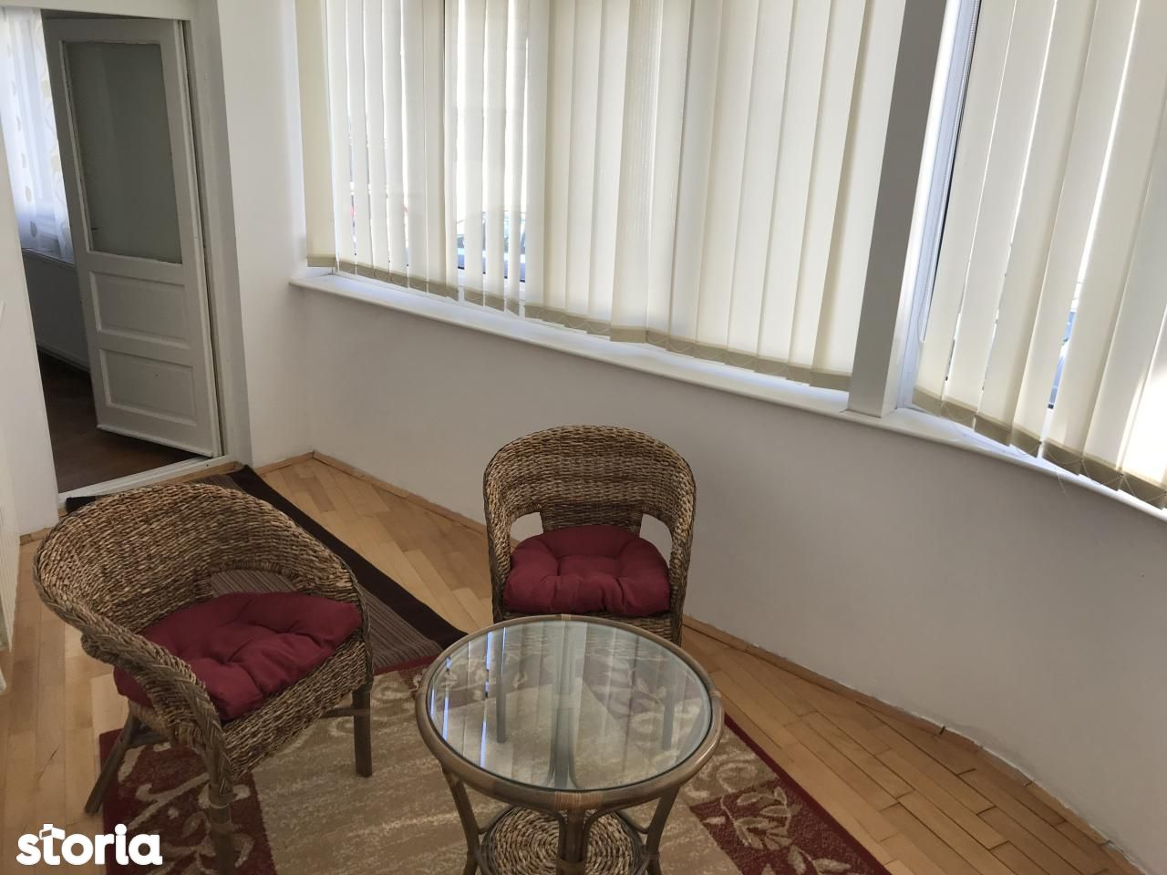 Apartament de inchiriat, București (judet), Bulevardul Lascăr Catargiu - Foto 8