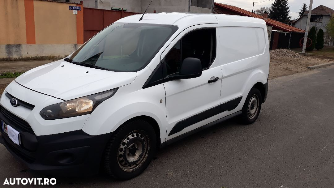 Ford TRANZIT CONNECT - 1