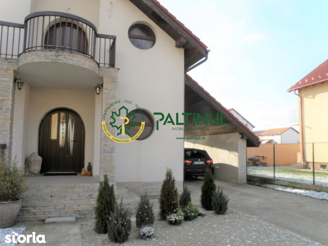 Casa de inchiriat, Sibiu (judet), Strada Rahovei - Foto 3