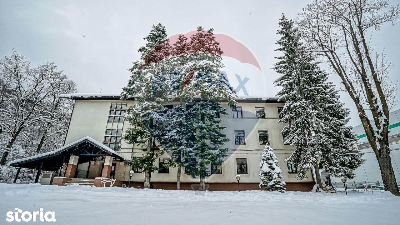 Birou de inchiriat, Brașov (judet), Strada Panselelor - Foto 2