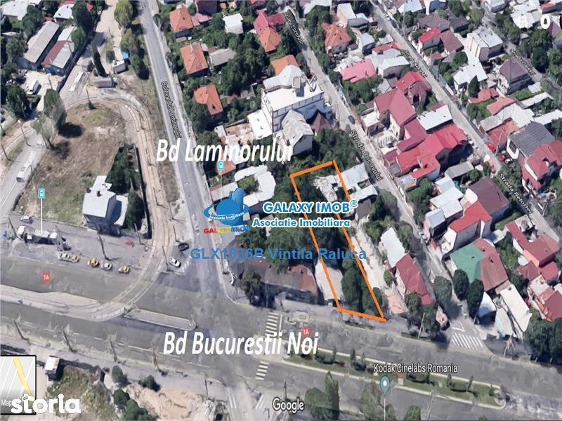 Teren de Vanzare, Bucuresti, Sectorul 1, Bucurestii Noi - Foto 3