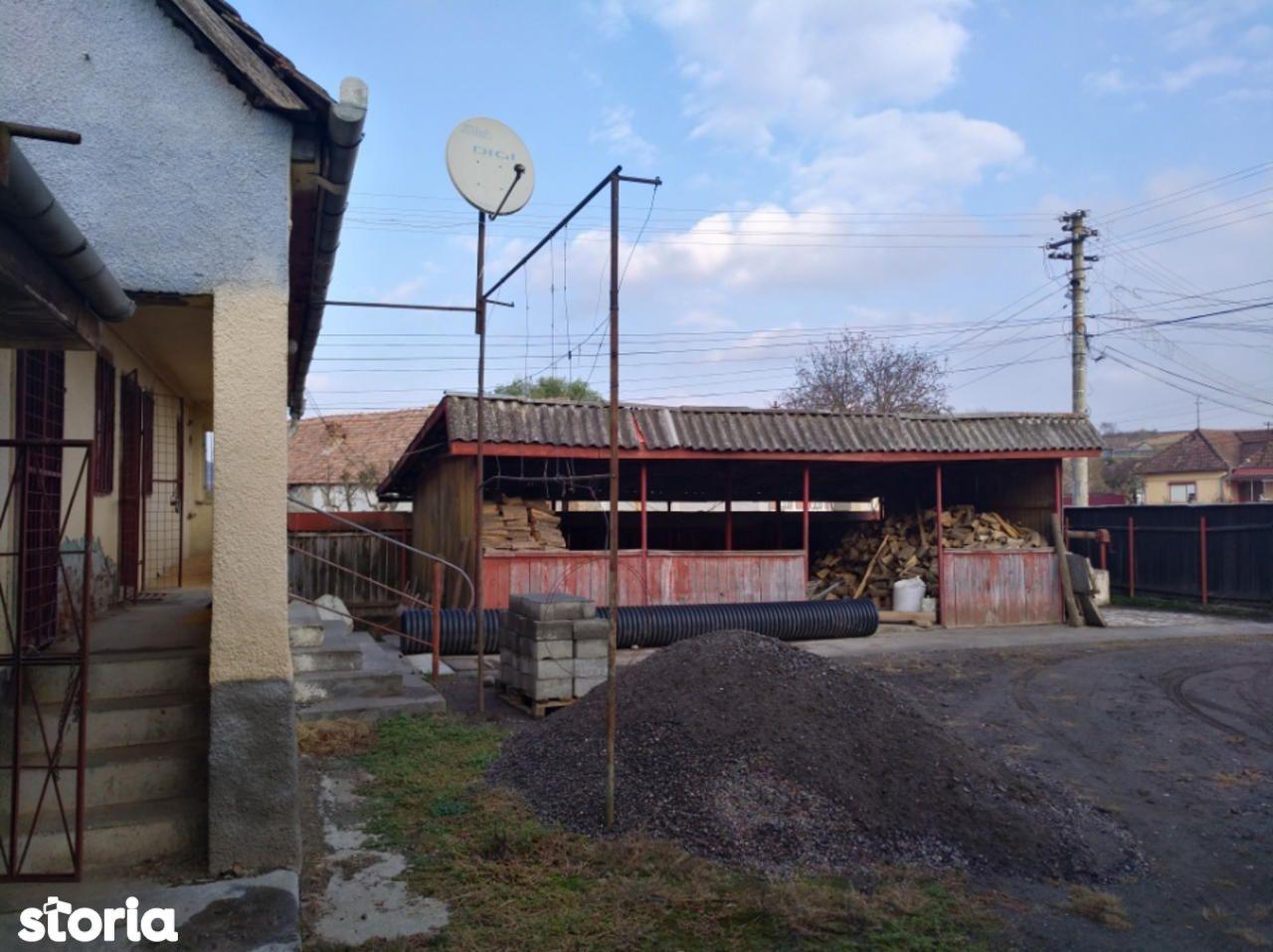 Casa de vanzare, Mureș (judet), Şoimuş - Foto 3
