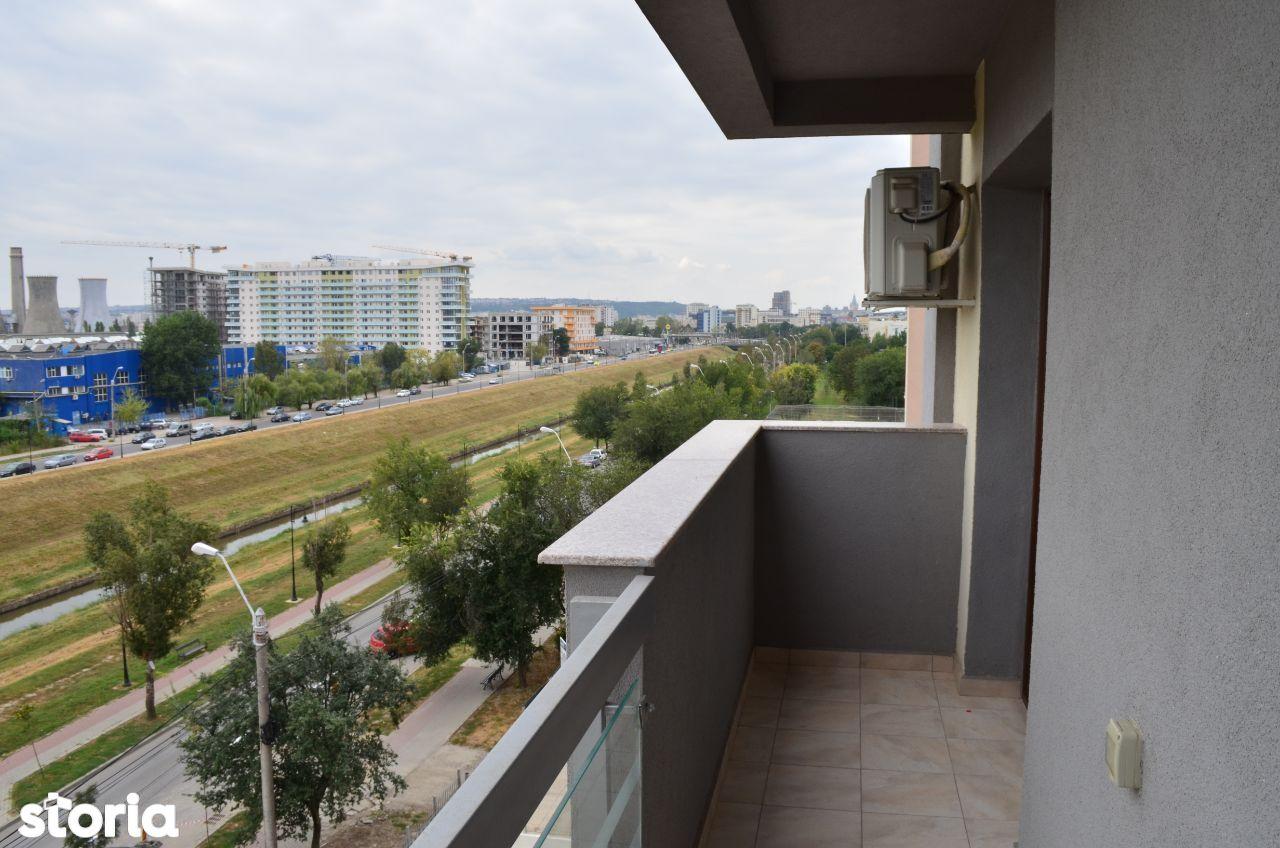 Apartament de vanzare, Iași (judet), Tudor Vladimirescu - Foto 10