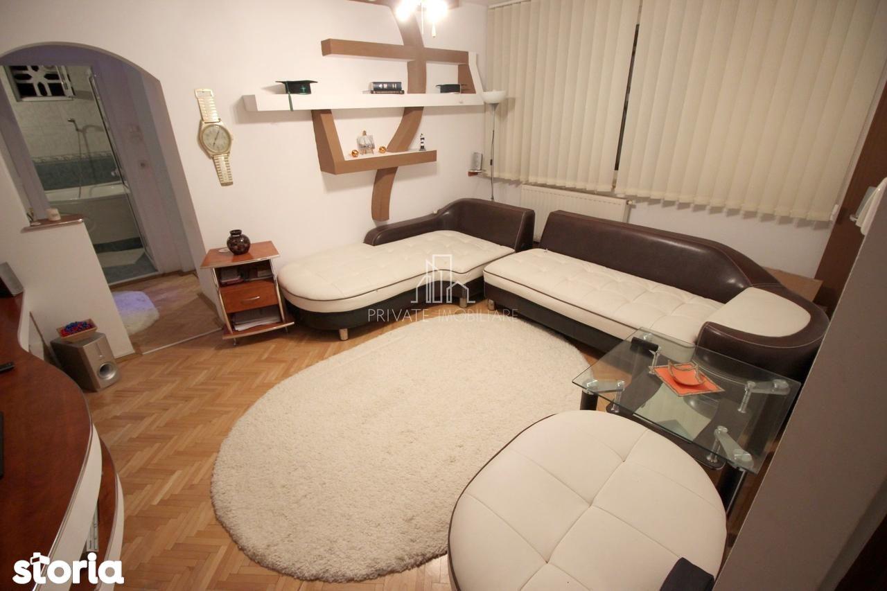 Apartament de vanzare, Mureș (judet), Strada Libertății - Foto 1