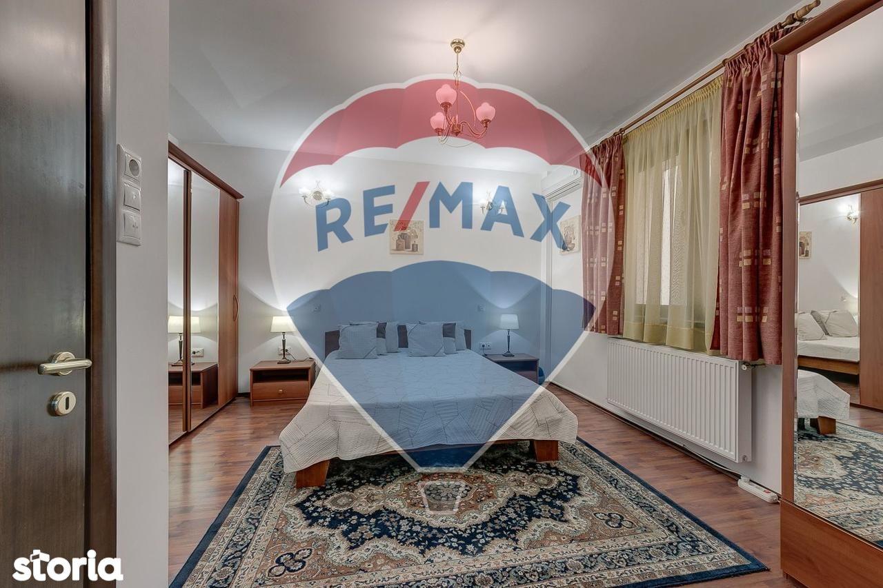 Apartament de inchiriat, București (judet), Calea Dorobanților - Foto 4