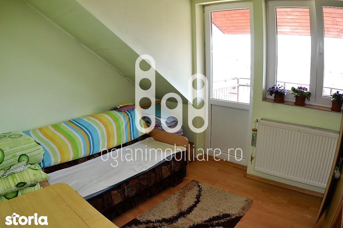 Apartament de vanzare, Sibiu, Vasile Aaron - Foto 3