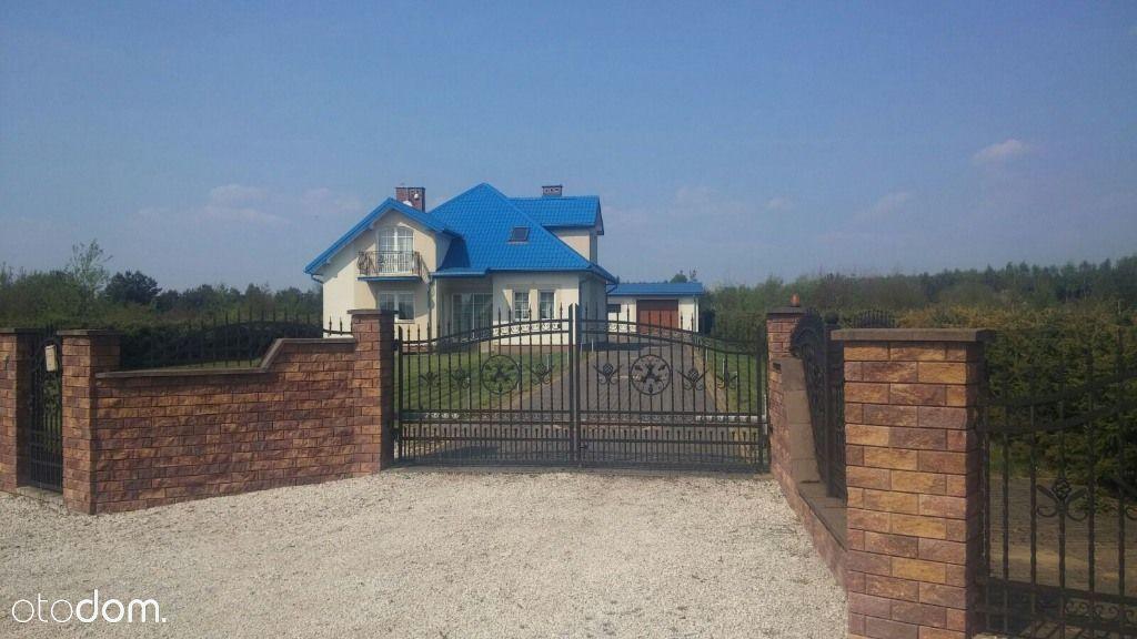 Dom na sprzedaż, Rogówek, konecki, świętokrzyskie - Foto 1