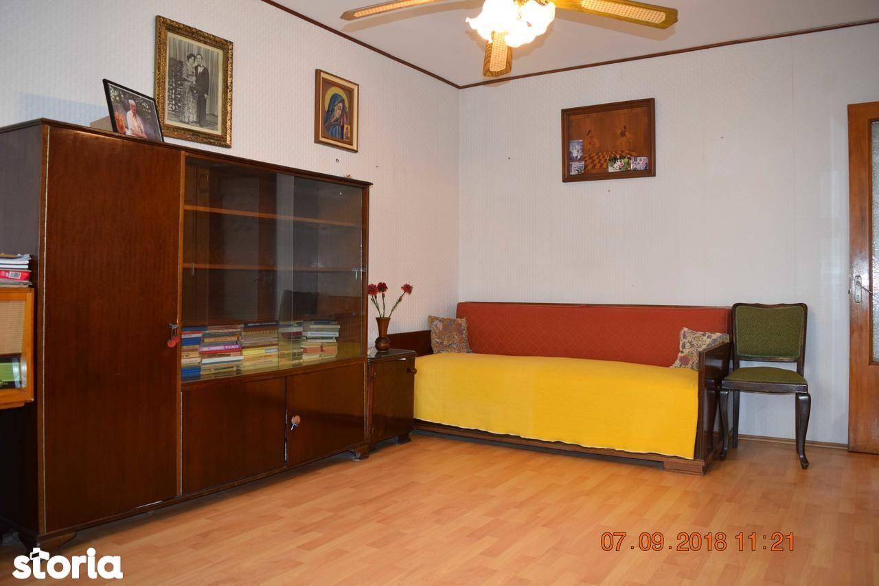Apartament de inchiriat, București (judet), Strada Av. Ștefan Protopopescu - Foto 2