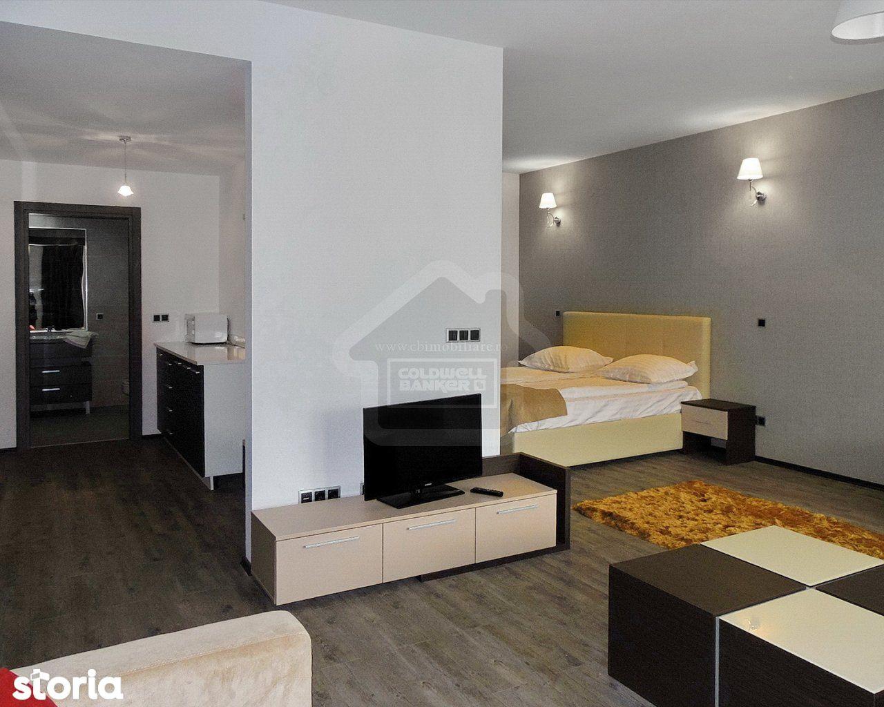 Apartament de vanzare, Brașov (judet), Poiana Brașov - Foto 16