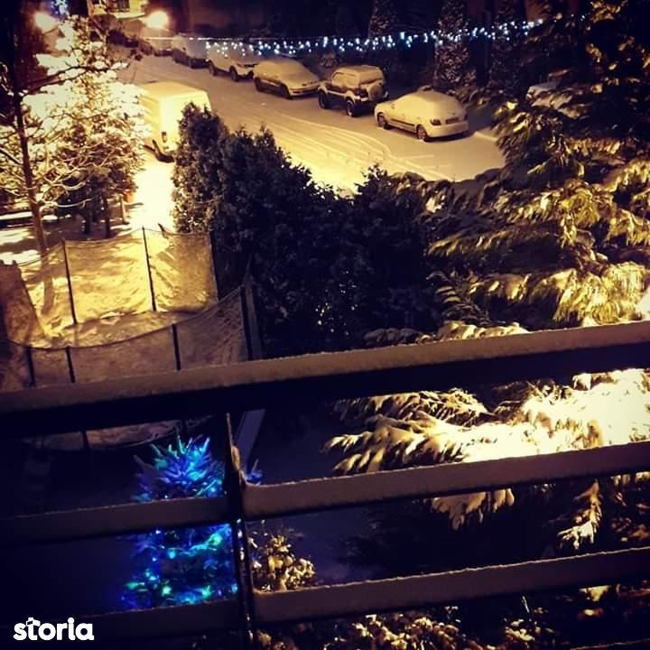 Apartament de vanzare, Ilfov (judet), Strada Gării - Foto 9