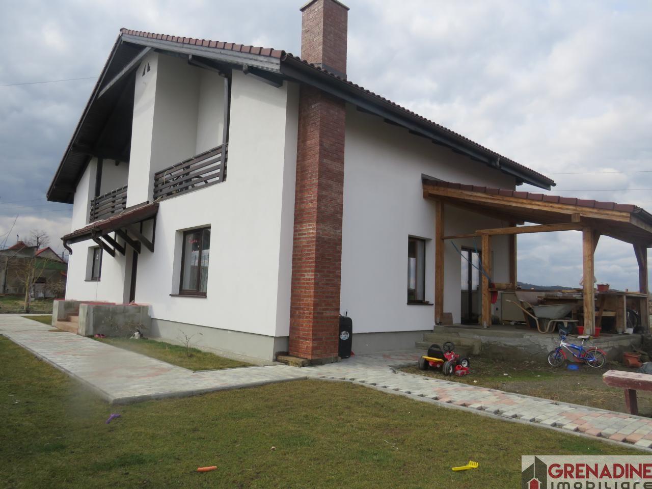 Casa de vanzare, Harman, Brasov - Foto 2