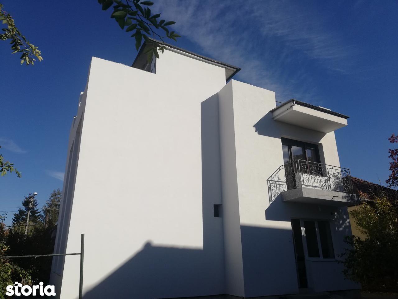Casa de inchiriat, Cluj (judet), Andrei Mureșanu - Foto 11