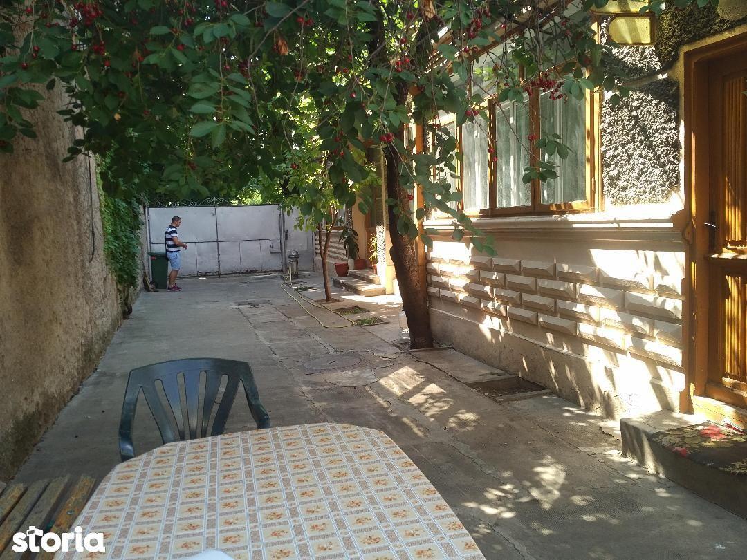 Casa de vanzare, Brăila (judet), Romanu - Foto 1