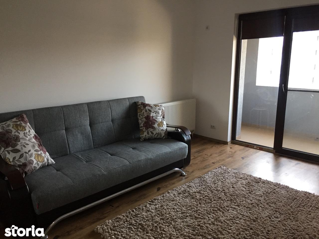 Apartament de vanzare, Ilfov (judet), Leordeni - Foto 2