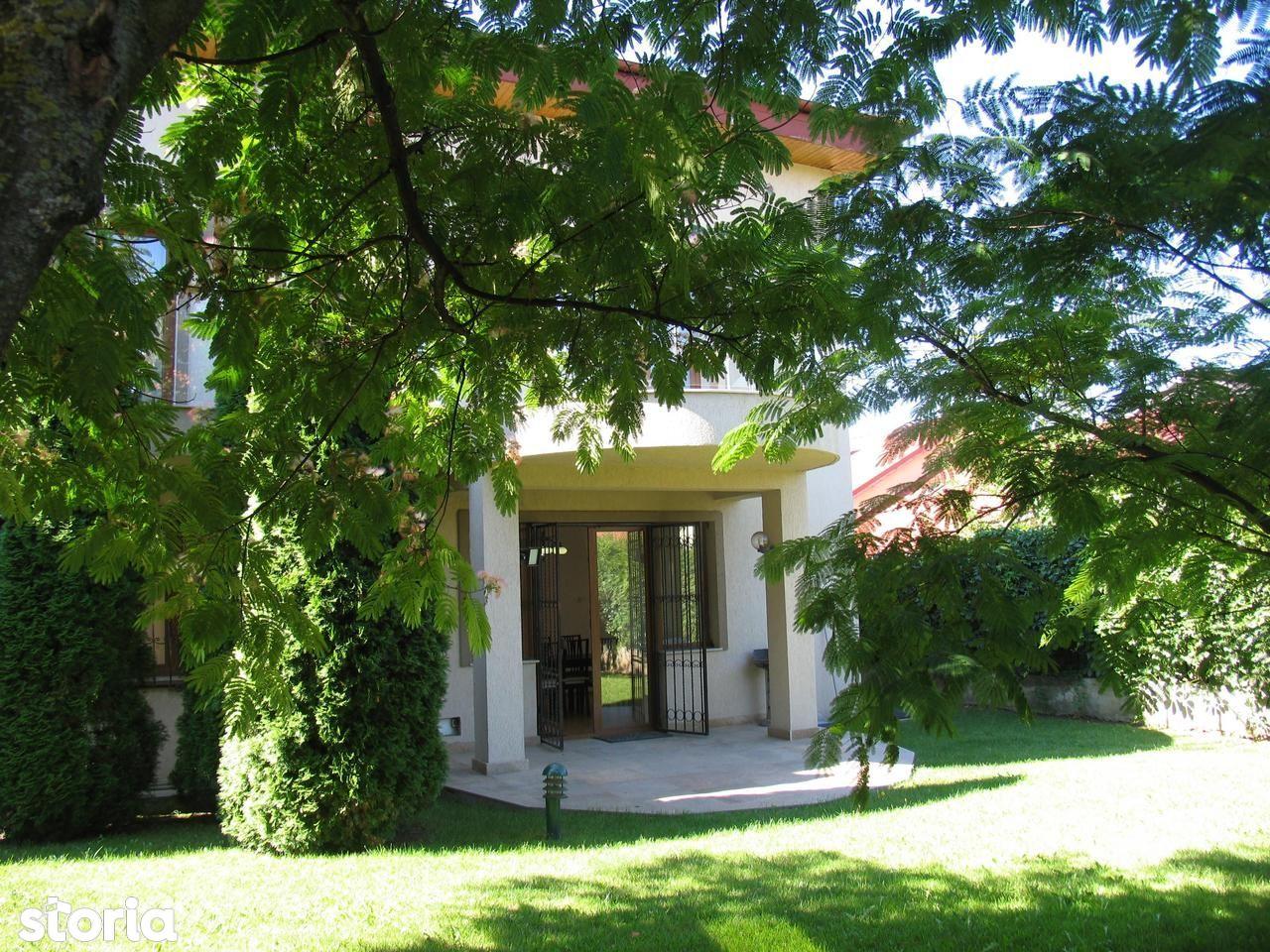 Casa de inchiriat, Ilfov (judet), Strada Erou Constantin Pritopescu - Foto 17