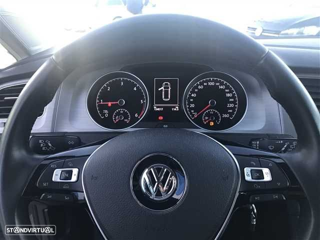 VW Golf Variant 1.6 TDi GPS Edition - 10