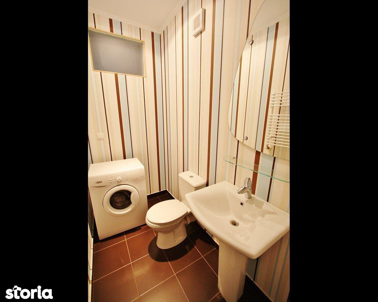 Apartament de inchiriat, București (judet), Șoseaua Nordului - Foto 14