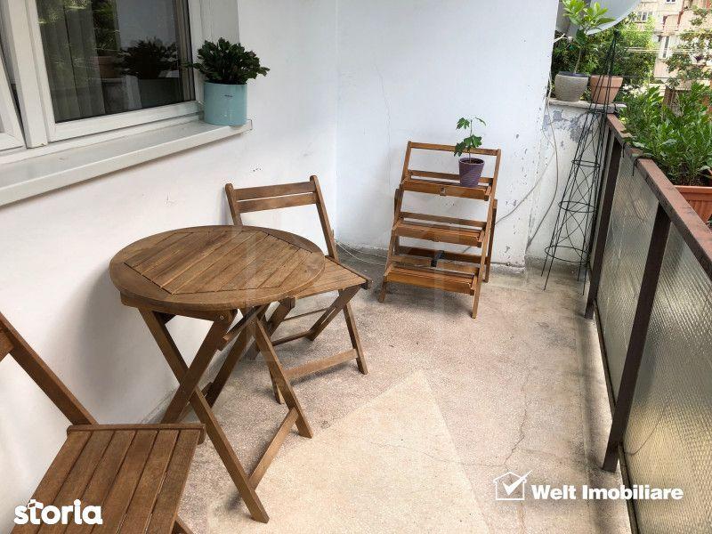 Apartament de inchiriat, Cluj (judet), Plopilor - Foto 16