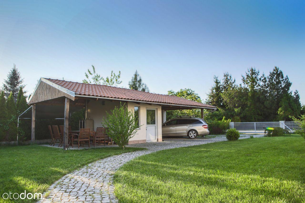 Dom na sprzedaż, Brzezina, średzki, dolnośląskie - Foto 7