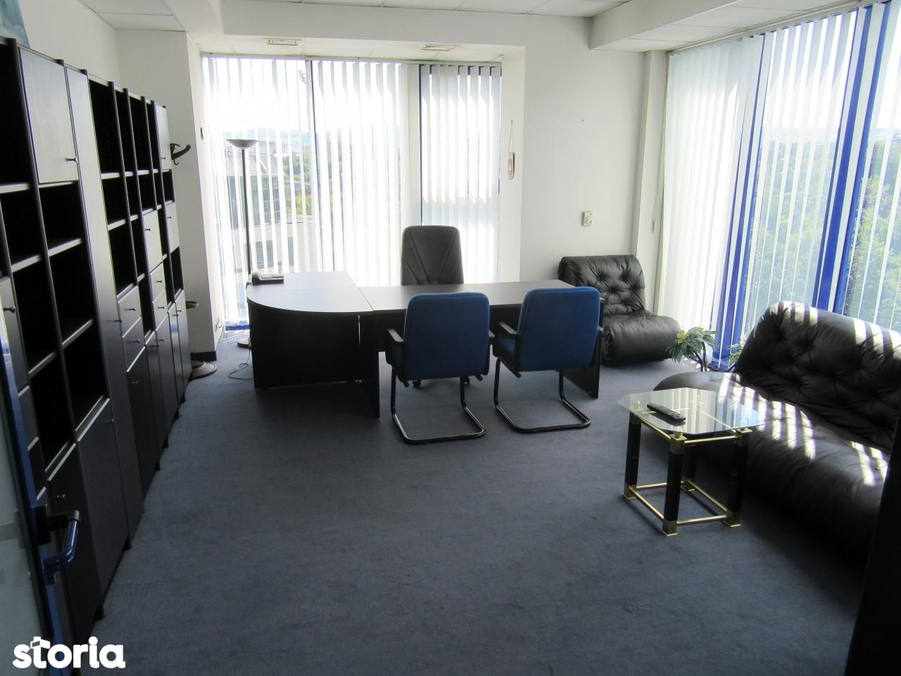 Birou de vanzare, Bacău (judet), Bacău - Foto 1