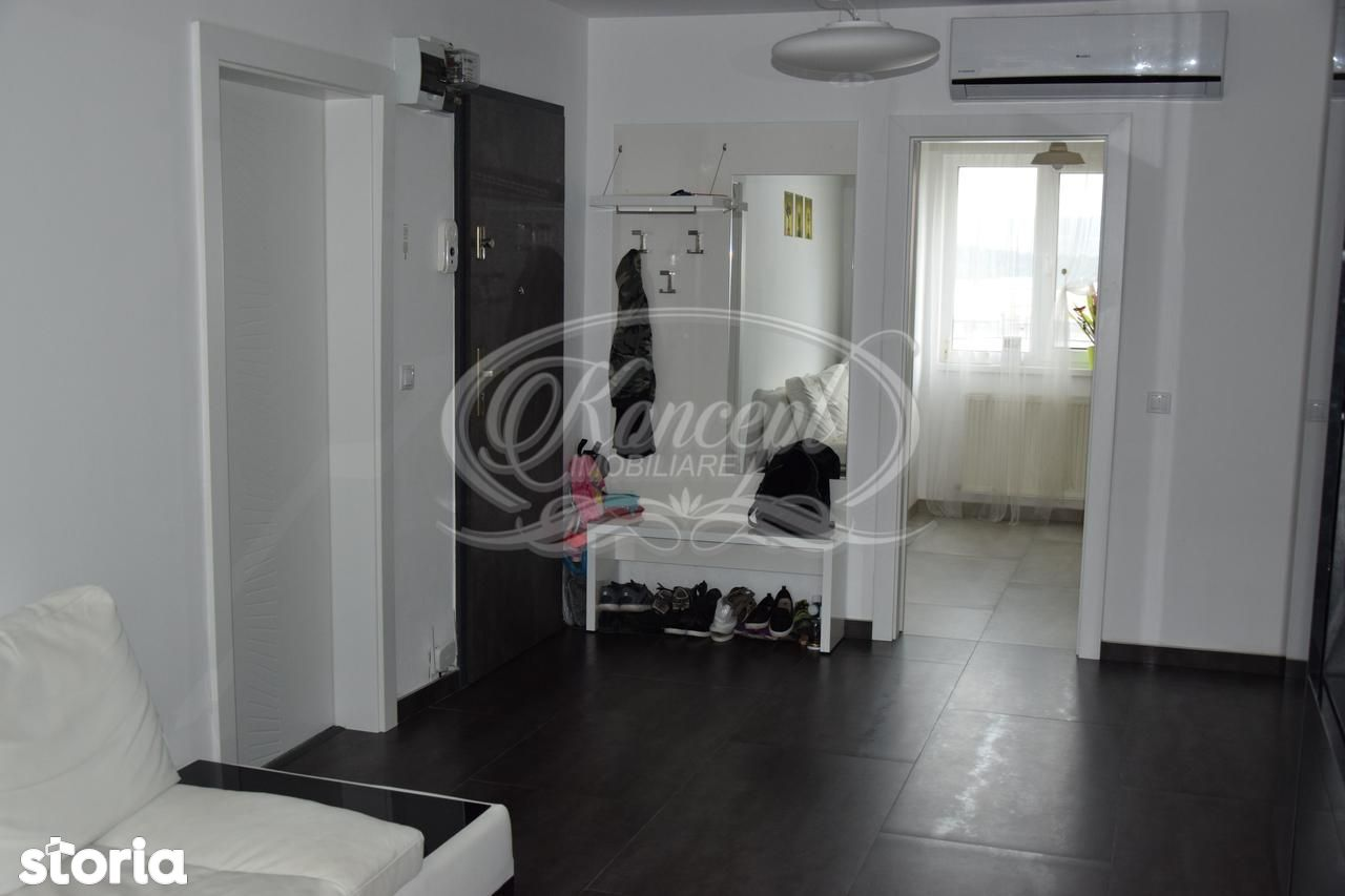 Apartament de vanzare, Cluj (judet), Strada Dimitrie Guști - Foto 9