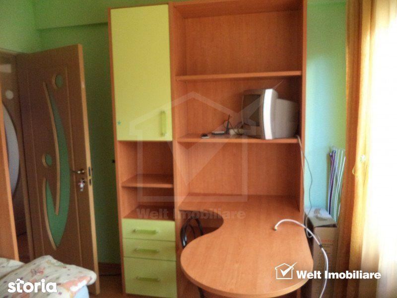 Apartament de vanzare, Cluj (judet), Floreşti - Foto 10
