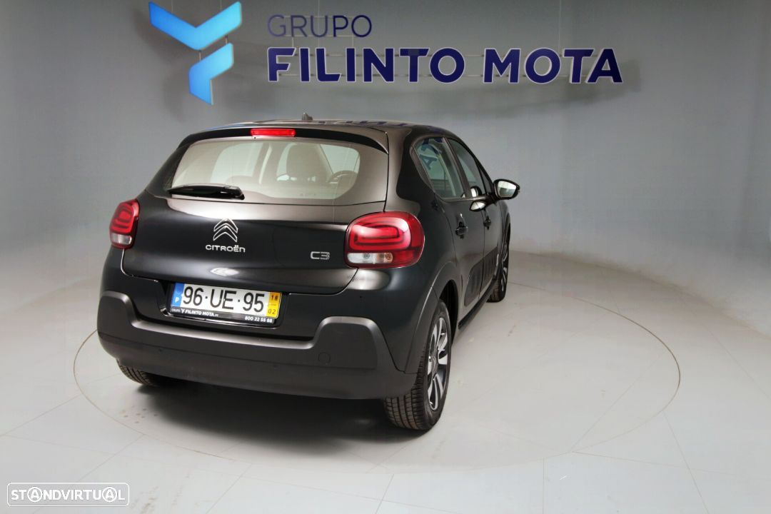 Citroën C3 1.6 BlueHDi Feel - 7