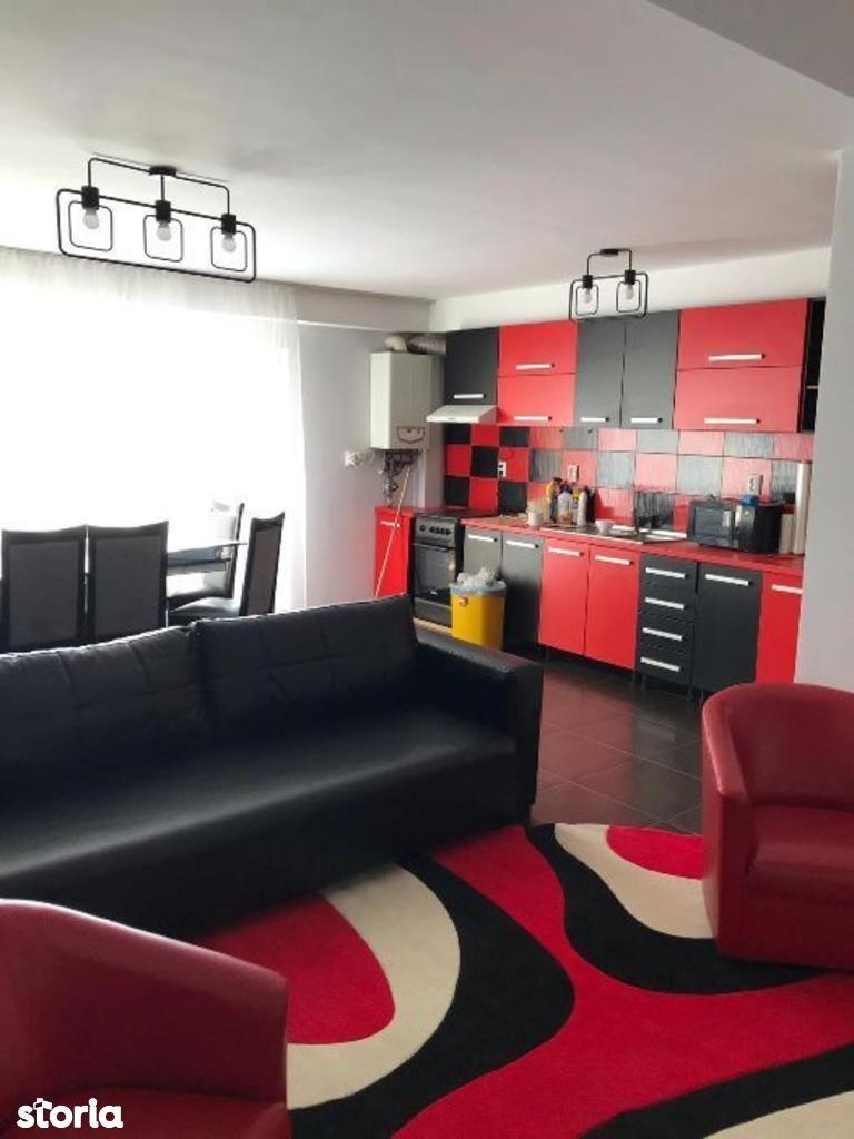 Apartament de inchiriat, Cluj (judet), Strada Munteniei - Foto 3