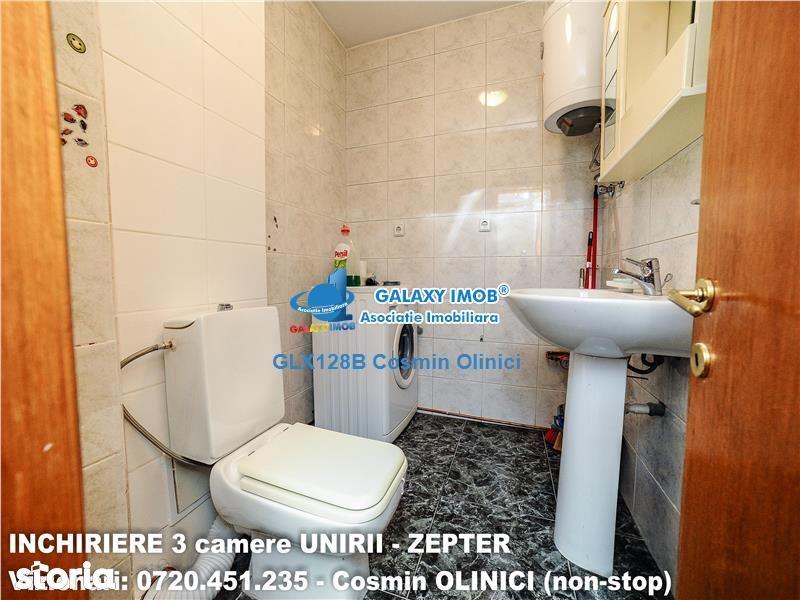 Apartament de inchiriat, București (judet), Bulevardul Unirii - Foto 10