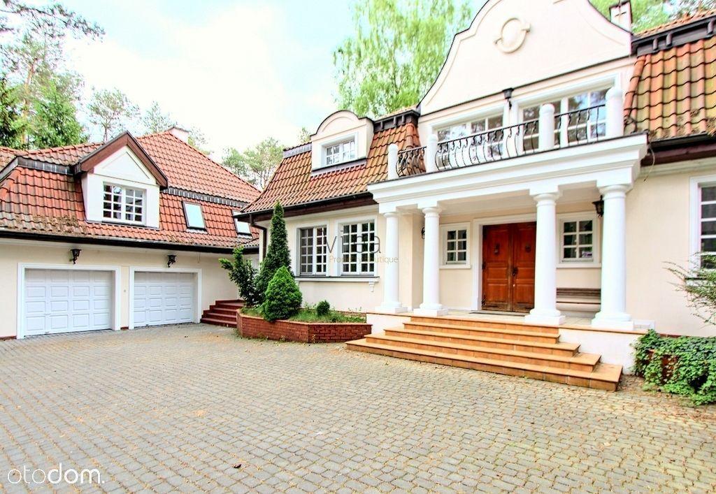 Dom na wynajem, Łomianki, warszawski zachodni, mazowieckie - Foto 19