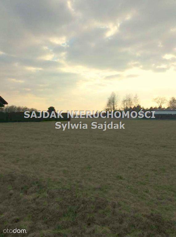 Działka na sprzedaż, Golasowice, pszczyński, śląskie - Foto 4