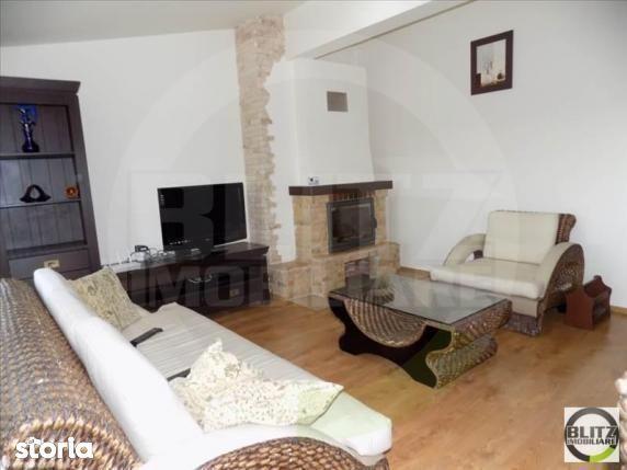 Apartament de inchiriat, Cluj (judet), Cluj-Napoca - Foto 2
