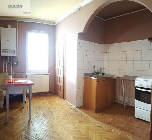 Apartament de vanzare, Mureș (judet), Bulevardul Pandurilor - Foto 1